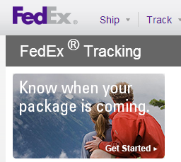 That's What She Said – Fed Ex